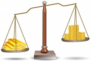 Tip the scales with a buyback