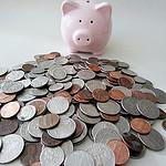 save piggy bank photo