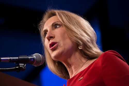 carly fiorina photo